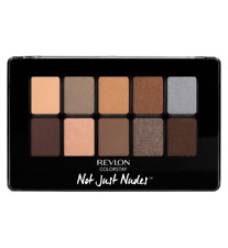 Revlon Colorstay NOT JUST NUDES '01 Passionate Nudes' Neutral Eyeshadow Palette