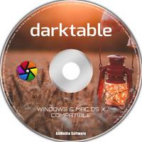 Darktable - Photography Workflow App and Raw Developer (Lightroom Alternative)