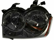 For 2005-2007 Jeep Grand Cherokee Headlight Assembly Left 35892VW 2006