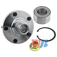 Front Wheel Hub Repair Kit WJB WA518508 Interchange HA590303K BR930303K New