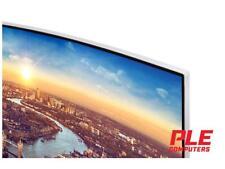 "Samsung CJ791 34"" Ultrawide QHD Curved Thunderbolt 4MS LED Monitor [LC34J791WTEX"