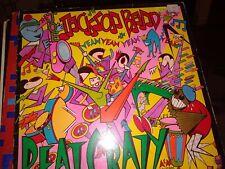 Joe Jackson Band Beat Crazy Excellent Vinyl LP Record AMLH 64837