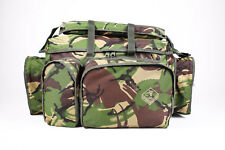 Cotswold Aquarius Rhino Carryall Woodland Camo NEW Carp Fishing Carryall