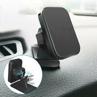 Magnetic 360° Car Phone Holder Mount Stand For Cell Universal Phone iPhone V7M7
