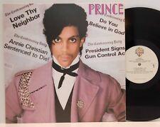 Prince Controversy 180 G M # L