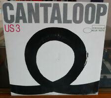 7'' / 45rpm - Us3 – Cantaloop - 7243 8 80279 7 7 -