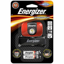 Energizer Value Super Bright Headlight LED with 2 AAA Batteries