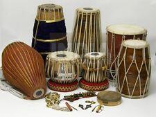 Indian Percussion Drum Samples Loops 16 bit wav Ethnic Hip Hop House Dubstep DNB