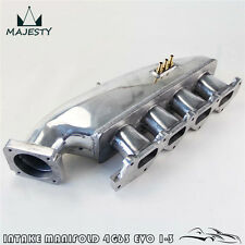Intake Manifold  Plenum For  Lancer Evolution CE9A EVO 1 2 3 4G63 1992-1995
