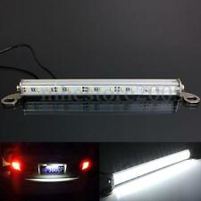 15 LED Backup Reverse Universal Bolt License Plate Light Lamp For Car Moto White