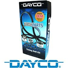 DAYCO TIMING BELT KIT with WATER PUMP - KTBA016P