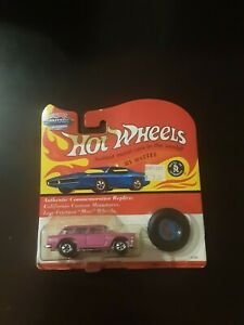 Hot Wheels Vintage Collection Classic Nomad