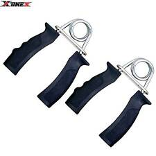 Pair Hand Grip Grippers Forearm Wrist Muscle Training Strength Exerciser Grips