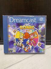 Sonic Shuffle (Sega Dreamcast, 2001) * Sammlungsauflösung * -  Profil