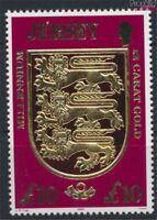 GB - Jersey 920 (kompl.Ausg.) postfrisch 2000 Wappen (9213227