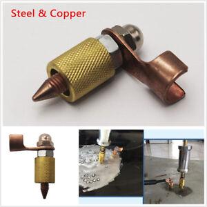 Car Dent Puller Spot Welder Stud Welding Machine Bodywork Spot Tool Accessories