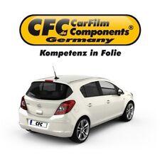 CFC Tönungsfolie Passgenau, Opel, Corsa, B 5-türig ohne 3. Bremsleuchte 03/93-08