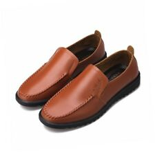 Men Chef Shoes Working Loafers Cook Slip-Ons Restaurant Oilproof Moccasins 38-44