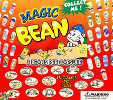 250 Pcs Vending Machine 050075 Capsule Toys Magic Bean