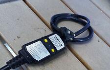 GFCI - 125V 6' Cord