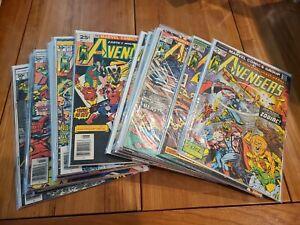 Marvel Comics Avengers (Vol. 1 & 2) Single Issues, You Pick, Finish Your Run!