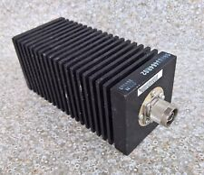RELM T44100 DC-3GHz 50 ohm 100W N Type Coaxial Termination Dummy Load 539R