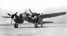I.Ae. 24 Calquin Tactical Light Bomber Airplane Mahogany Wood Model Small New