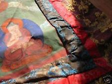 Tangka tibetano di antiquariato- mobili etnici dal tibet