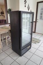 New Listing1 Glass Door Cooler True Gdm 10Ssl-Ld