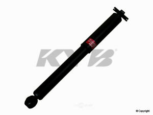 Shock Absorber-KYB Excel-G Rear WD Express 382 09127 469