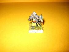 Zwerge - Dwarfs - Citadel - Imperial Dwarf with Mace