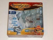 Heroscape - Thaelenk Tundra Terrain Expansion - NEW!