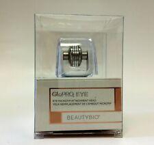New, BeautyBio GloPRO Eye Microtip Attachment Head
