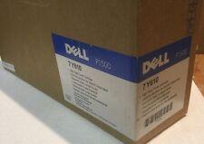 DELL P1500 stampante cartuccia toner nero ALTO RENDIMENTO 6000PG R0893 7Y610