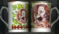 One Fancy Mug Old English Sheepdog China Mug LAST ONE!