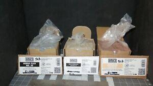 AMACO Clay 5 lb No.20 No.25 No.29 No.38 Red Brown Gray White Air & Kiln - Dry