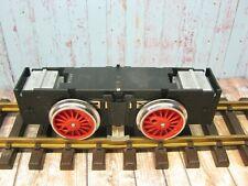 Lok Dampflok 99804, 99501 4305 Trafo Motor Playmobil Eisenbahn Ersatzteil #G 2