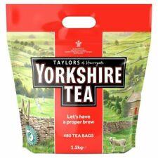 Taylors of Harrogate Yorkshire Tea 480 Tea Bags 480pk