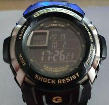 Casio G-Shock Digital Watch G-7700-1ER Model 3095 - Working