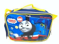 Thomas The Train & Friends Soft Lunch Kit/Lunch Bag/Box