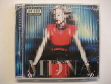 "MADONNA ""MDNA"" - CD - OVP"