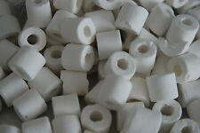 Aquarium Ceramic Rings Filter Media 1 kg Pack Suitable for all Aquarium use