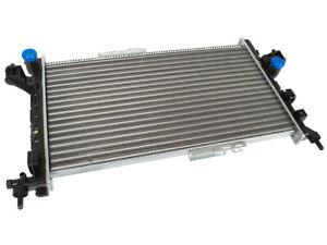 NEW WATER RADIATOR FOR VAUXHALL CORSA C COMBO TIGRA 1.3 CDTI 16V 1.7 CDTI