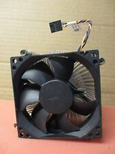 Genuine Dell Optiplex 790 7010 Desktop T1600 CPU Heatsink / Fan DW014 0DW014