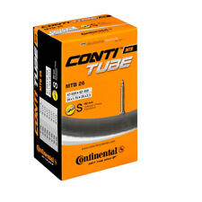"Continental MTB 26 Mountain Bike Inner Tube 26x1.75-2.5"" Presta Valve"