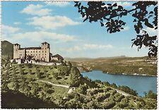 CASTELLO DI CLES - VAL DI NON - TRENTINO (TRENTO) 1962