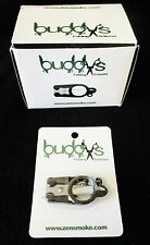 New Lot of 1 Buddy'S Folding Scissors Hydroponic Trimming Pocket Size Free Ship