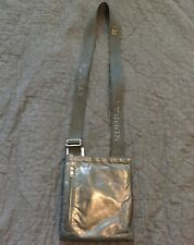 Rudsak Genuine Leather Purse Cross Body Black