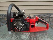 Jonsered 630 chainsaw