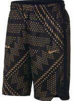 "Nike Lebron Dry Fit Elite Men's 10"" Basketball Shorts Size S 893806-010"